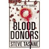 Blood Donors cover