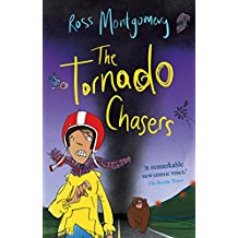 The Tornado Chasers cover